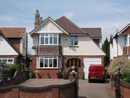 Detached house in Farlington, Hampshire