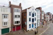 Town House for sale in Old Portsmouth, Hampshire