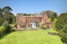 Manor House for sale in Bedhampton, Hampshire
