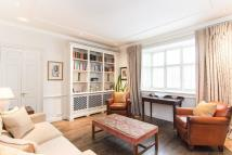 1 bedroom home in Fulham Road SW3