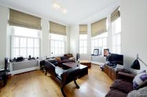 3 bed Flat to rent in Elvaston Place South...