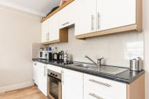 1 bed Flat in Elvaston Place...