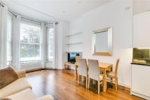 End of Terrace house to rent in Lexham Gardens...