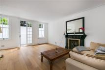 1 bedroom Flat to rent in Brechin Place...