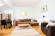 1 bed Flat to rent in Roland Gardens...