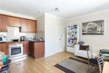 1 bedroom Flat in Elvaston Place...