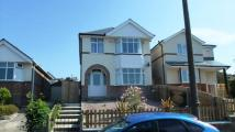 Detached house in Kent Road Poole BH12 2EH