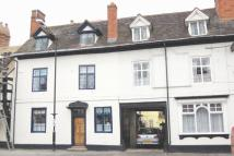 4 bedroom Terraced home for sale in Henley Street, Alcester
