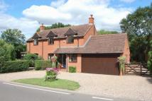 4 bed Detached property in Grafton Road, Wixford...