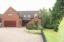 4 bed Detached house for sale in Kinwarton Road, Alcester