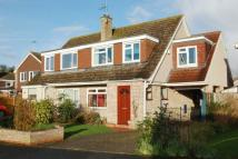 semi detached property for sale in Chantry Crescent...