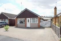 Detached Bungalow for sale in Augustus Drive, Alcester