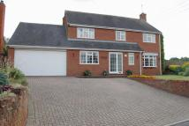 4 bed Detached home in Mill Lane...