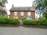 6 bedroom Detached house in Crewe Road, Shavington...