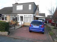 Kingsley Road Semi-Detached Bungalow for sale