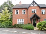 Flat for sale in Hastings Road, Nantwich...