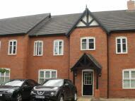 1 bedroom Flat in Hastings Road, Nantwich...