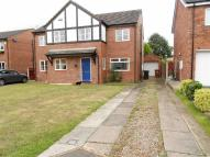 semi detached property for sale in St Matthews Close...