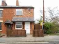2 bedroom End of Terrace property in Station Road, Winsford