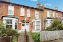 2 bed Terraced house for sale in Blythe Hill Lane...