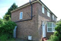 3 bed semi detached property to rent in Lushington Road...