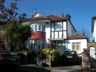 semi detached home in Denehurst Gardens, Hendon