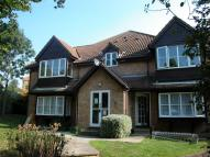 Flat for sale in Caldicote Green...