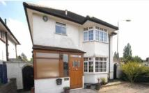 property to rent in The Vale, Golders Green