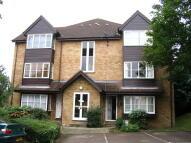 Studio flat to rent in Colwyn Green...