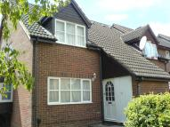 1 bed Terraced house to rent in Talgarth Walk, Colindale