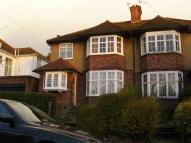 semi detached home to rent in Southbourne Crescent...