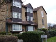 Flat to rent in Corris Green...