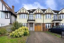 semi detached home to rent in Sinclair Grove...