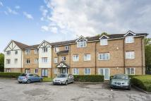 Flat to rent in Goosander Court...