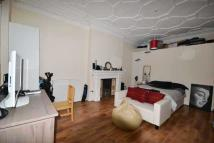 Studio apartment in Avenue Road Highgate