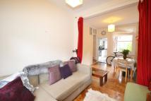 2 bedroom house to rent in Southview Road Crouch End