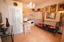 Studio flat to rent in Church Lane Crouch End