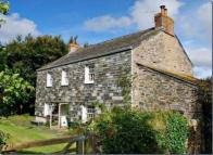 4 bedroom Cottage to rent in St. Kew, Bodmin...