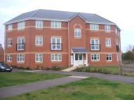 Apartment in Wisteria Way, Nuneaton...