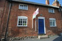 2 bed Cottage in Newbold Road, Desford...