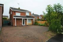 Detached home to rent in Cunnery Close...