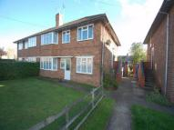 2 bed Flat to rent in Preston Drive...