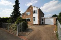 3 bed semi detached house for sale in Barton Road, Barlestone