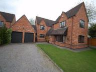 5 bedroom Detached home to rent in Main Street, Congerstone...