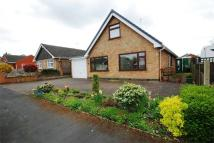 4 bedroom Detached Bungalow in St Catherines Avenue...