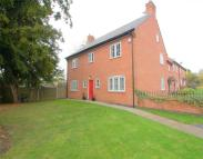 Rectory Gardens semi detached house for sale