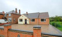 2 bedroom Detached Bungalow for sale in Barton Road, Barlestone...