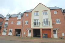 Terraced house to rent in Pipistrelle Drive...