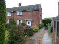 3 bedroom semi detached property to rent in Kennel Lane, Reepham, LN3