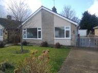 3 bedroom Detached Bungalow to rent in Skipwith Crescent...